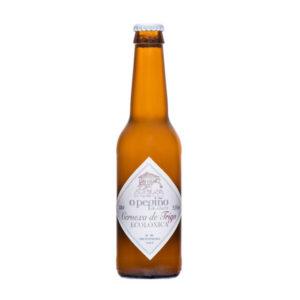 Compra online cerveza artesanal O Pepiño 33cl botella