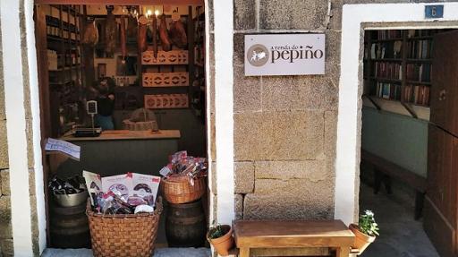 Tienda O Pepiño de Allariz para comprar la mejor gastronomía gallega
