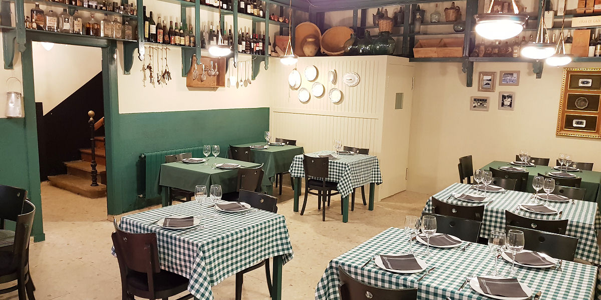Restaurante Casa Pepinha
